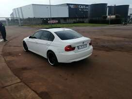 BMW e90 320i for sale