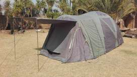 camping tents get both for only R3200