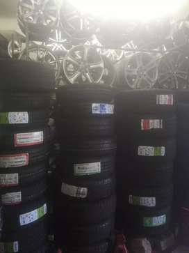 Rayans Good used/second hand tyres and mags,rims plus mag repair