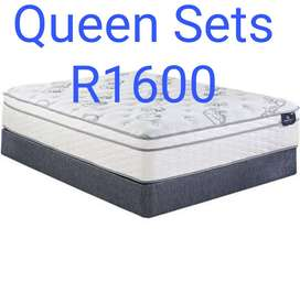 Bed sets from R900