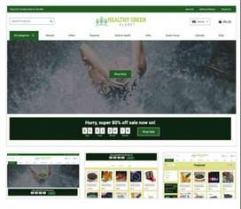 Ecommerce Store for Sale