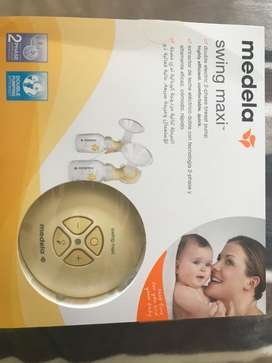 Medela Swing Double Breast Pump - Reduced to R 2000