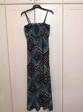 Truworths maxi dress