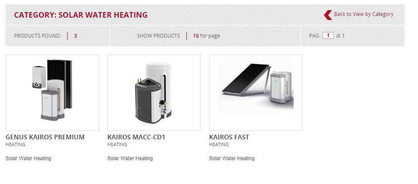 WATER HEATERS..               ALL TYPES OF WATER HEATERS 0
