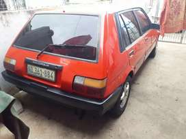 Toyota conquest Automatic 1.6