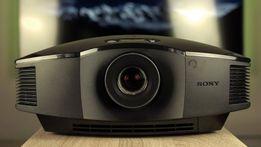 новый проектор SONY VPL-HW45 1920x1080 Full-HD SXRD HW45ES jvc x700