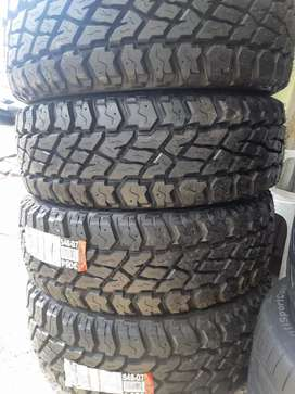 Cooper Discoverer stmaxx tyres sizes 265/75/16 now available
