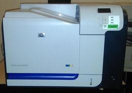 Цветной лазерный Кольоровий лазерний принтер HP COLOR LaserJet CP3525n