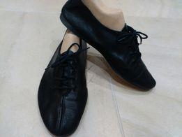 Танцевальные туфли Bleyer 38р.