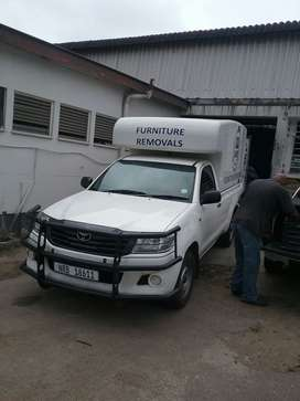 Your Transport Issues are Solved Through Indumisozethemba Transport