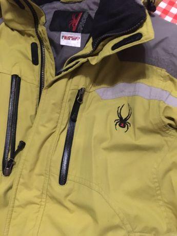 Sprzedam kurtkę narciarską Kępno - image 2