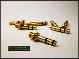 Końcówka Wtyk Szybkozłączka PCP QD lub gwint, Walther Rotex RM8