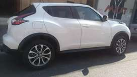 Nissan  Juke Diseal in excellent condition