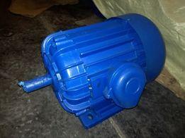 Электродвигатель 3 кВт 1500 об/мин тип АО2