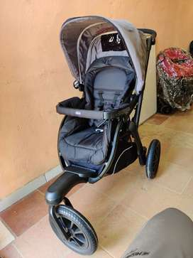 Chico Active-3 Pram for sale