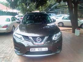 Nissan X-Rail 1.6 SUV 7seater Manual For Sale