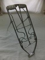 Bagażnik rowerowy ESGE PLETSHER aluminiowy używany retro