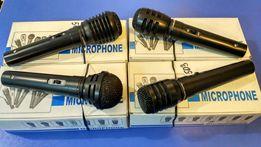 Универсальный микрофон марки DM-502,503,504,505.