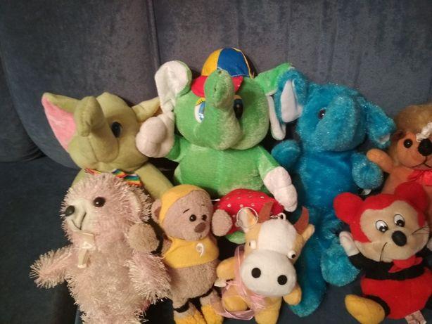 Мягкие игрушки Макеевка - изображение 1