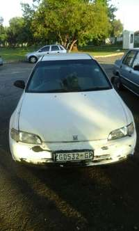 Image of Honda Ballade FOR SALE