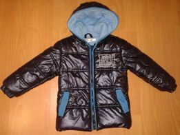 Куртка еврозима р.104