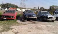 Image of BMW E46 spares for sale
