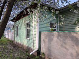 Продаётся дом ( р-н ЖД вокзала )