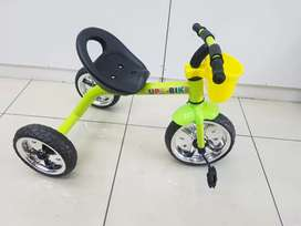 Kids Big Tricycle