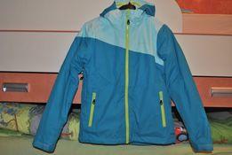Куртка 3 в 1 Quechua демисезон 143-152 см