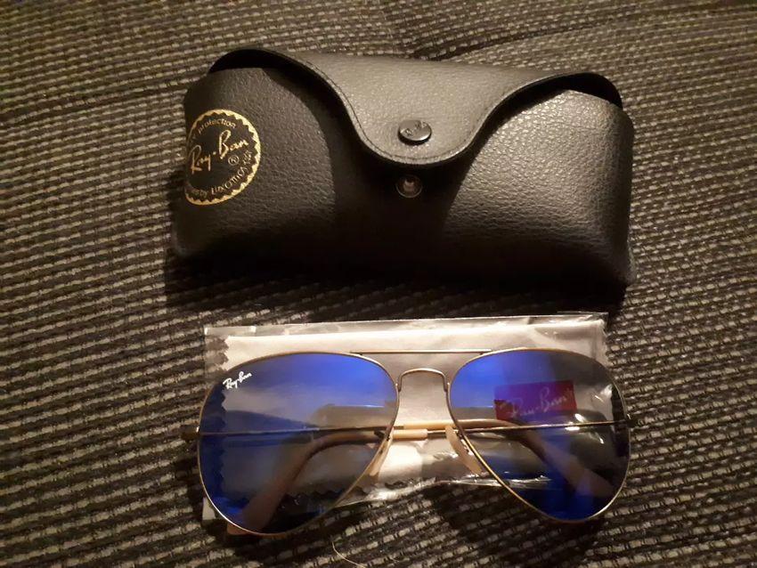 očala Rayban 0