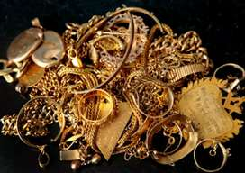 WE PAY FOR ALL KINDS OF JEWELERY AND SCRAP JEWELRY
