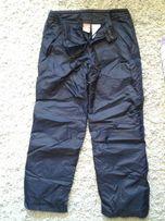 Spodnie cieple roz.38