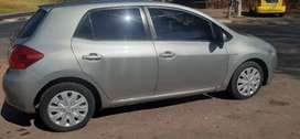 TOYOTA AURIS 1.6 RT IN EXCELLENT CONDITION