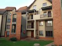 Image of Ground floor apartment up for sale in a well maintained complex