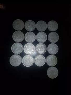 2 and a half Shillings for sale