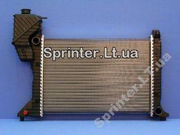 Радиатор Мерседес Спринтер 2,2cdi 2,3d 2,7cdi 2,9td 3,0