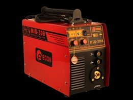 Edon MIG 308 полуавтомат инверторный!
