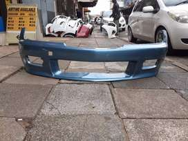 BMW Z3 FRONT BUMBER