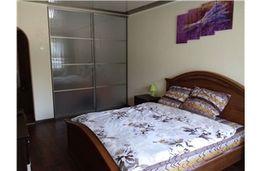Новая 1 комнатная квартира на пр.Науки