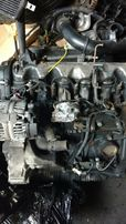 Двигун т4 2.5tdi ajt