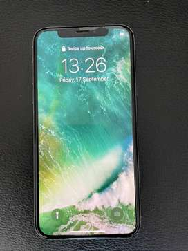 iPhone XS Immaculate condition.
