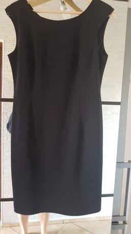 Sukienka mała czarna rozm 40/42 Jastrzębie-Zdrój - image 1
