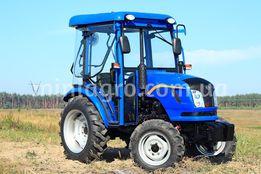 Мінітрактор Dongfeng 244D Lux Cab | минитрактор, трактор Донг Фенг
