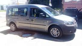2012 VW Caddy 2.0L  TDCi