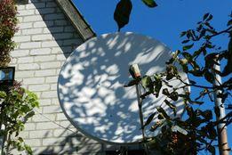 Тарелка спутниковая с мотоподвесом
