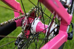 Ремонт велосипедов под ключ, с гарантией и доставкой.