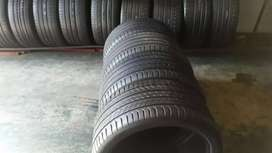 Quality second hand tyres