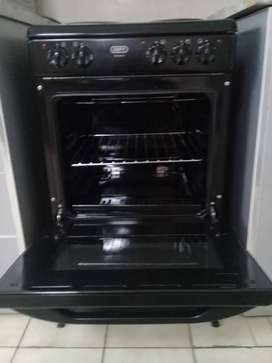 DEFY 3 PLATE STOVE FOR SALE