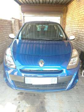 2012 RENAULT CLIO 3 (SPORTS)  FOR SALE
