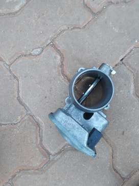 Bmw 320d Throttle body
